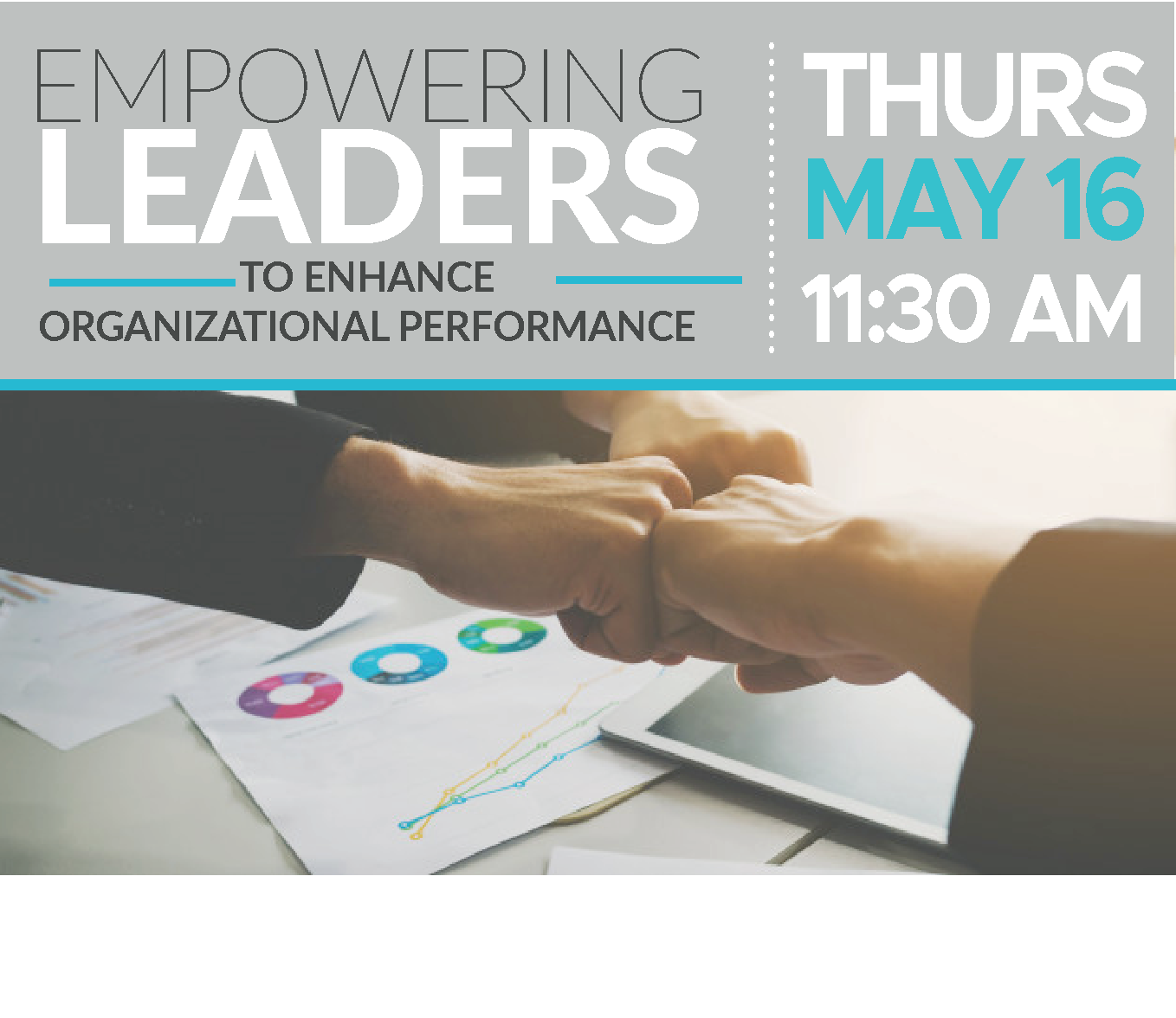 HR Luncheon | Empowering Leaders to Enhance Organizational Performance