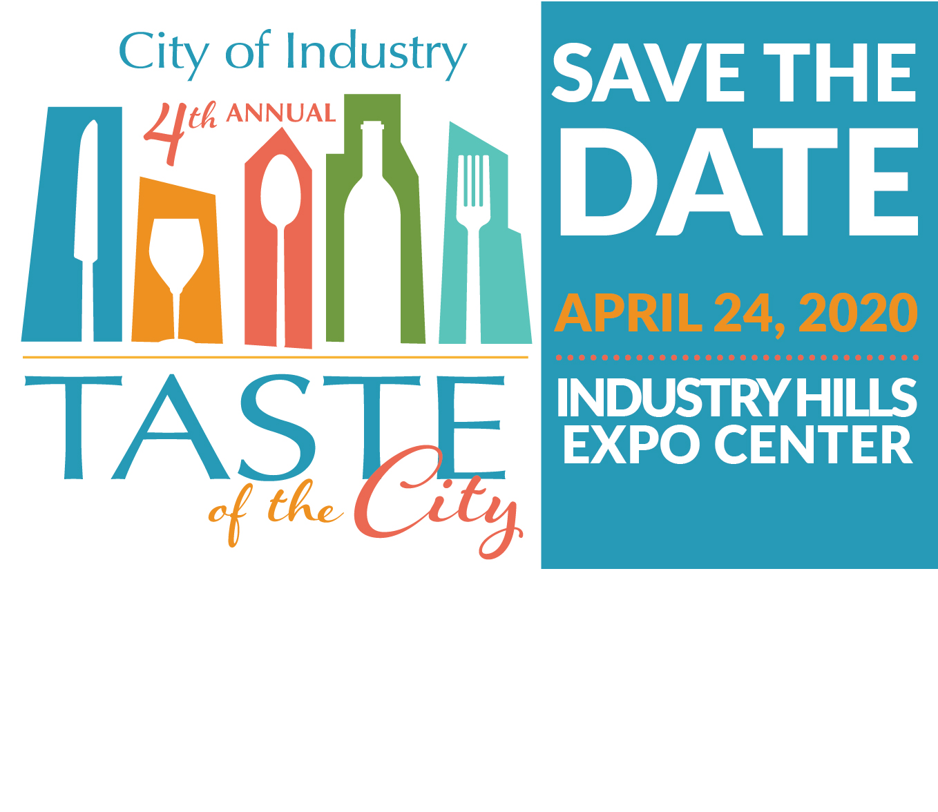 4th Annual Taste of the City